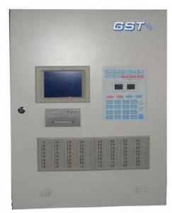 ST5000F Trung tâm báo cháy GST 2-8 Loop